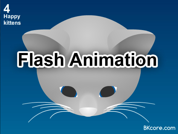 You need the flashplayer to view this animation